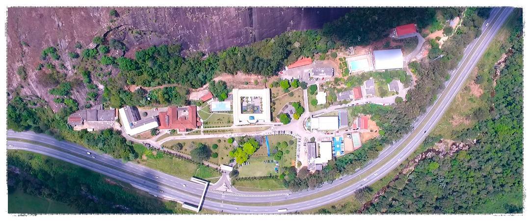 Colégio Adventista de Petrópolis - Campus Residencial IPAE